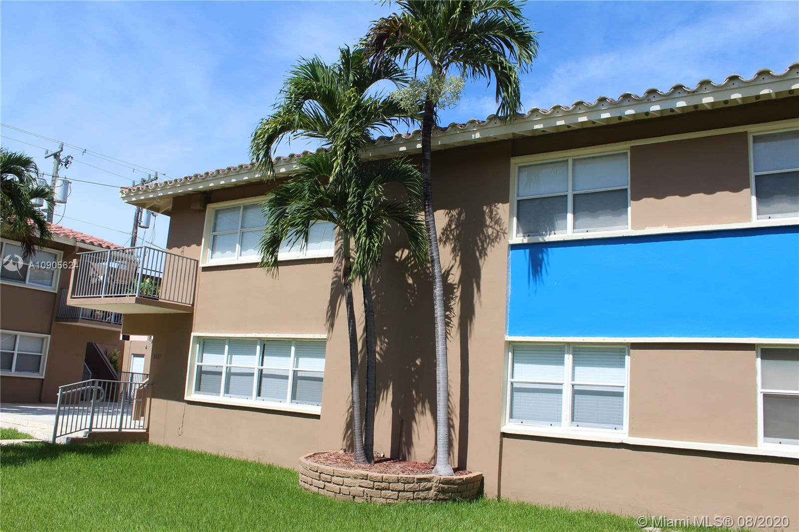 1617 N Treasure Dr #H1 For Sale A10905624, FL
