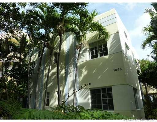 1045  Meridian Ave #8 For Sale A10905805, FL