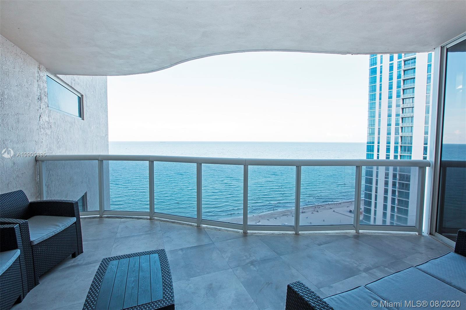 17555  Collins Ave #2102 For Sale A10905895, FL