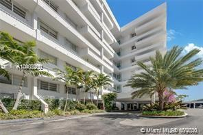 199  Ocean Lane Dr #113 For Sale A10905900, FL