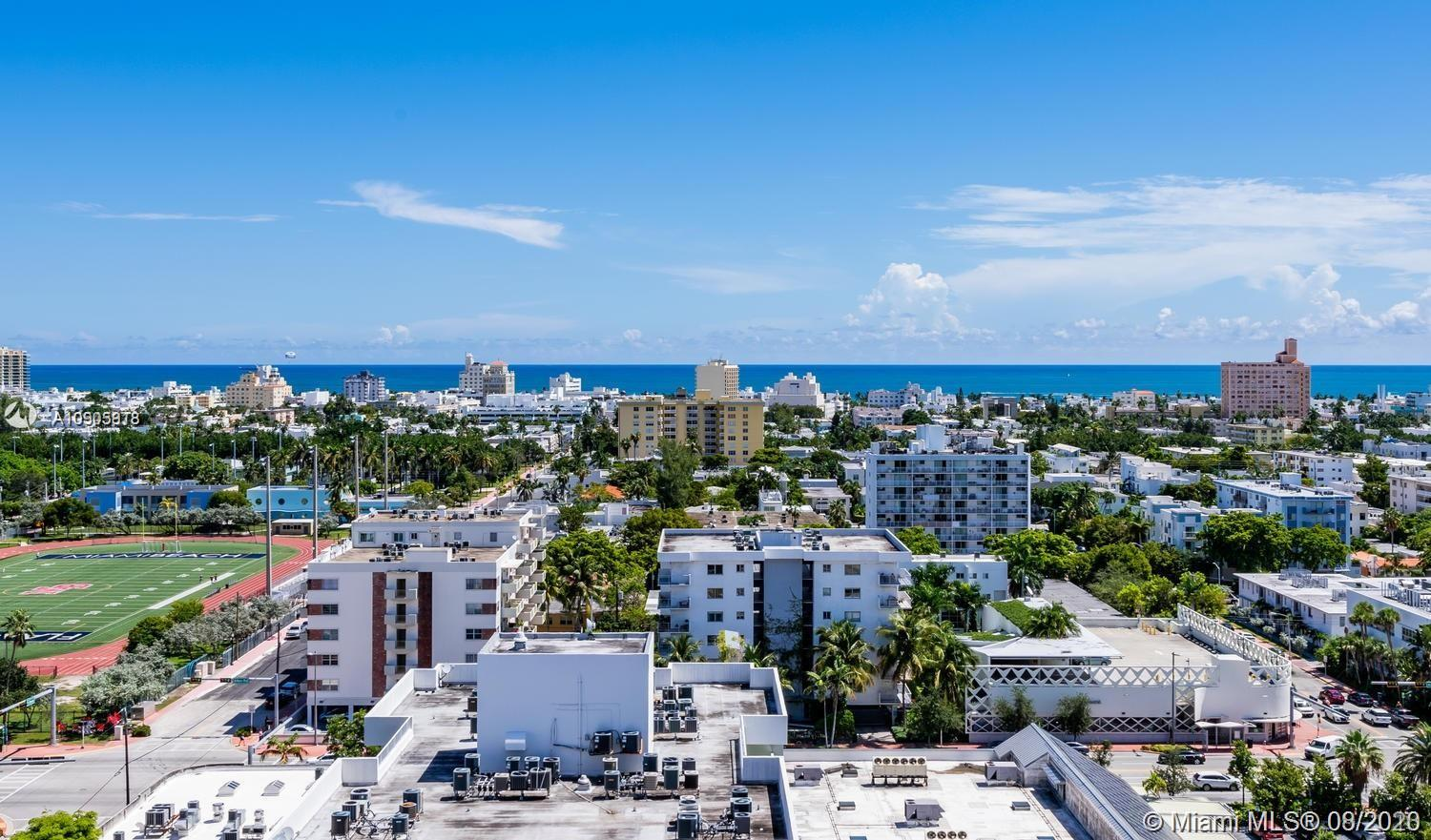 1000  West Ave #PH-07 For Sale A10905918, FL