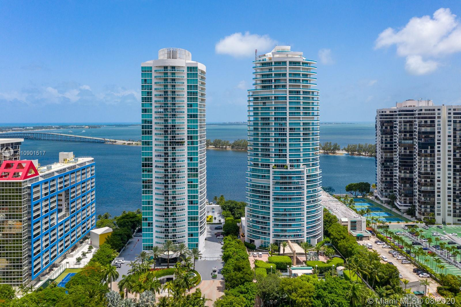 2127  Brickell Ave #3405 For Sale A10901517, FL