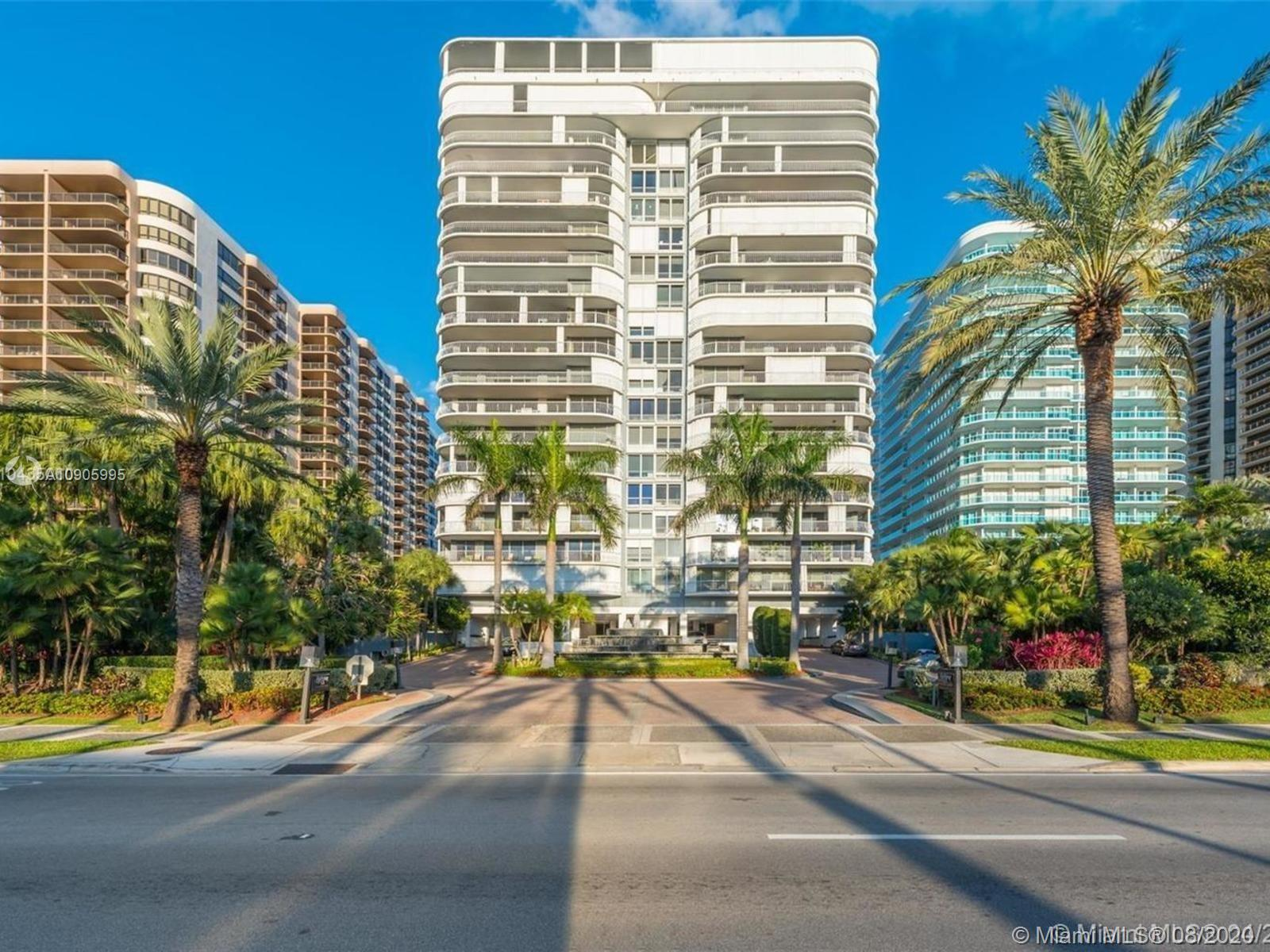 10155  Collins Ave #306 For Sale A10905995, FL
