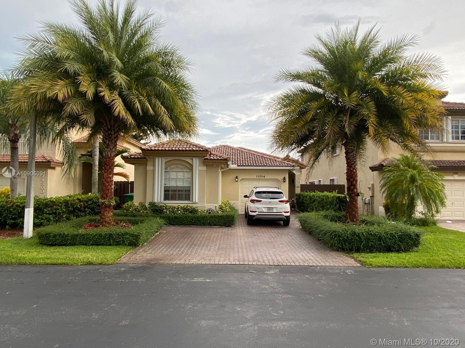 11304 NW 51st Ter  For Sale A10905091, FL