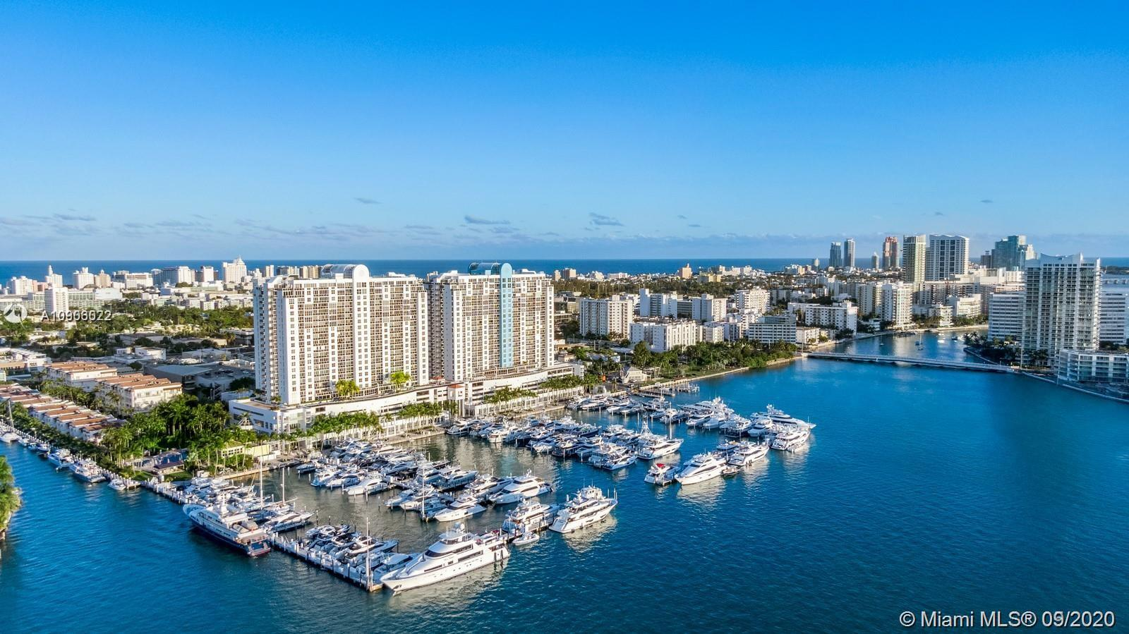 1900  Sunset Harbour Dr #1714 For Sale A10906022, FL