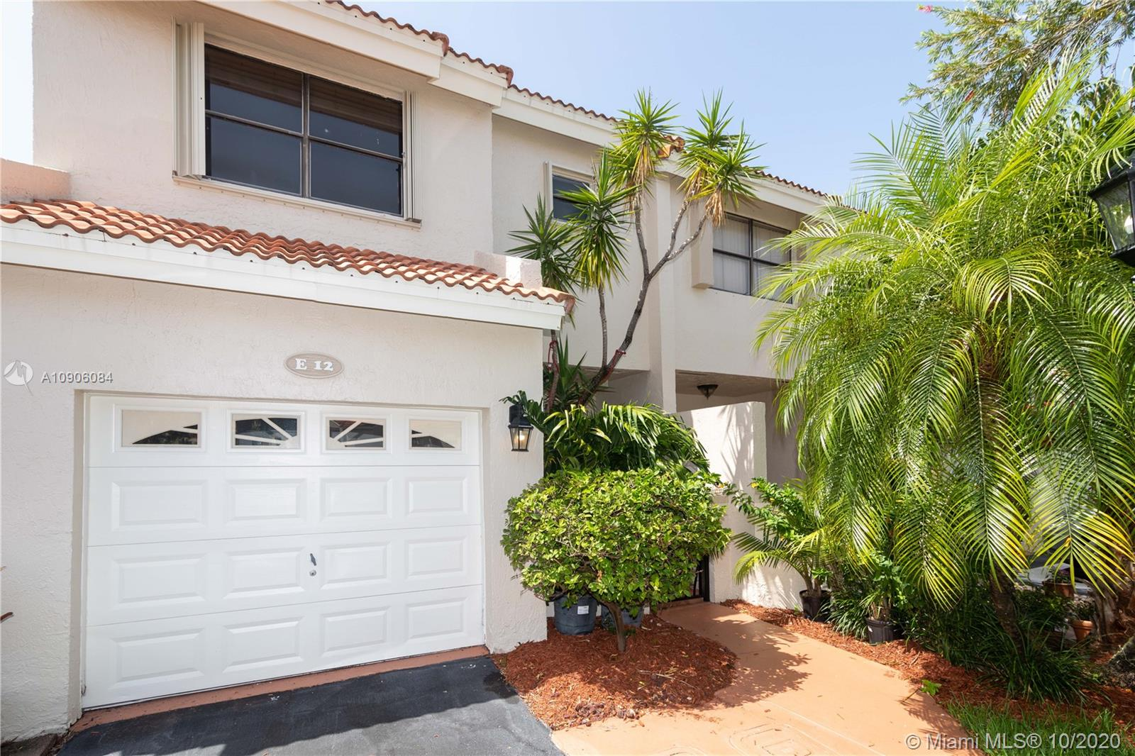 21175  Mainsail Cir #E12 For Sale A10906084, FL