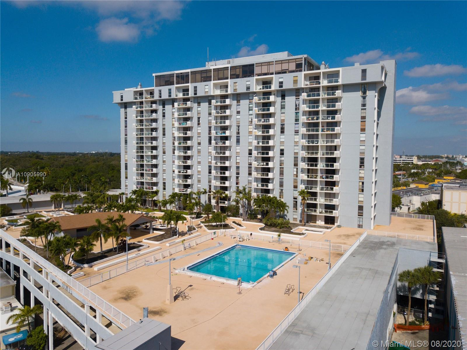 13499  Biscayne Blvd #807 For Sale A10905990, FL
