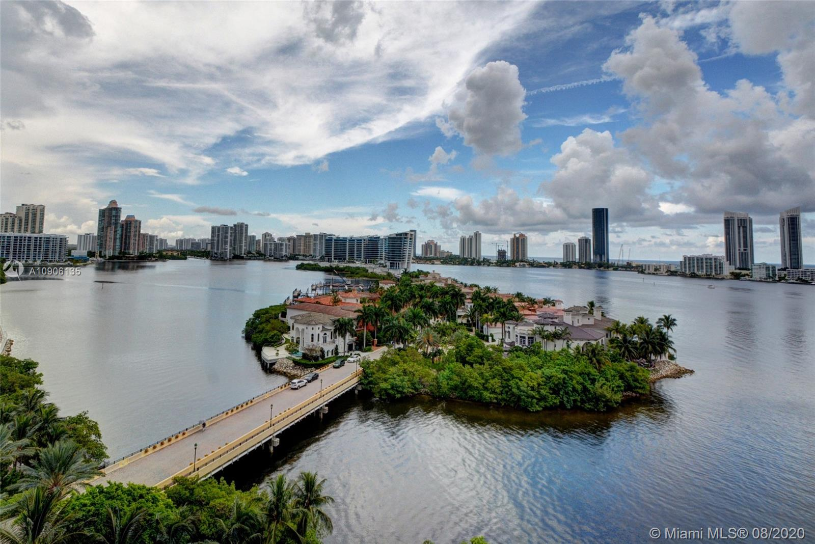 4000  Island Blvd #1104 For Sale A10906135, FL