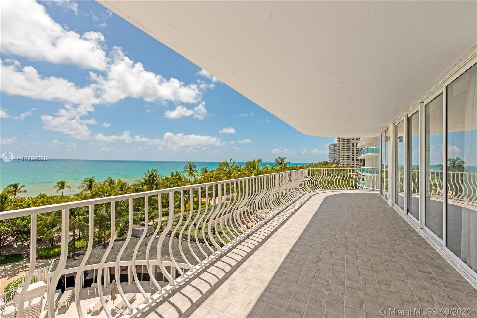 10555  COLLINS AVE #501 For Sale A10902536, FL
