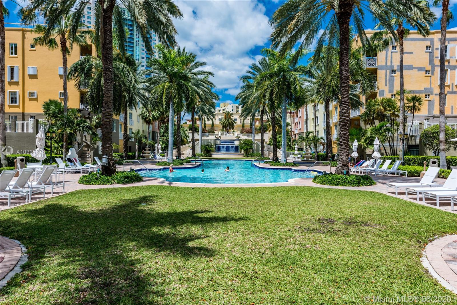 100  Meridian Ave #244 For Sale A10905373, FL