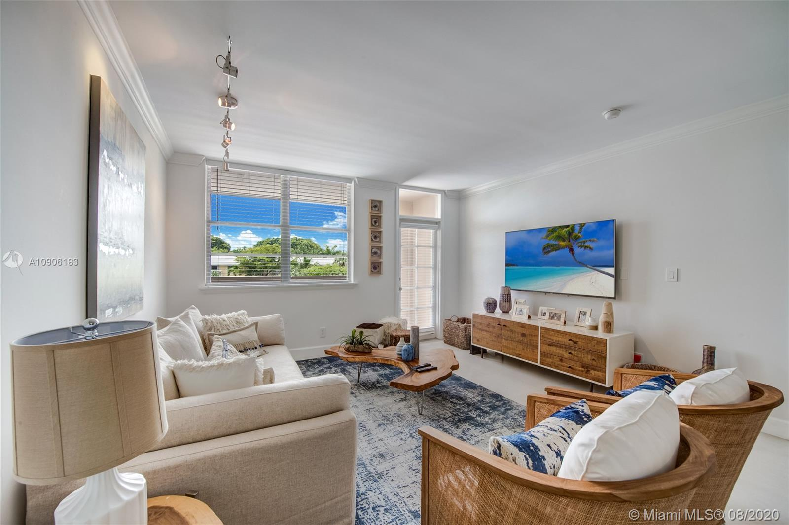 90  Edgewater Dr #315 For Sale A10906183, FL