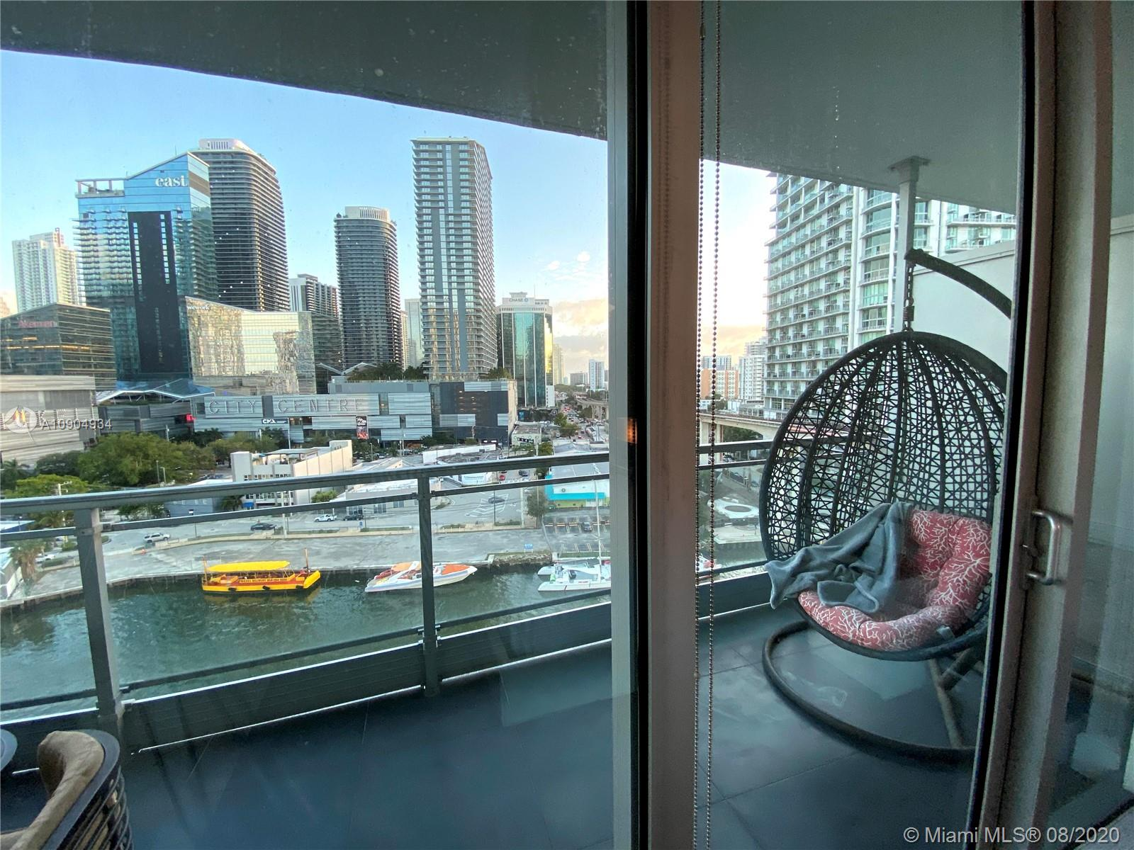 92 SW 3rd St #1102 For Sale A10904934, FL