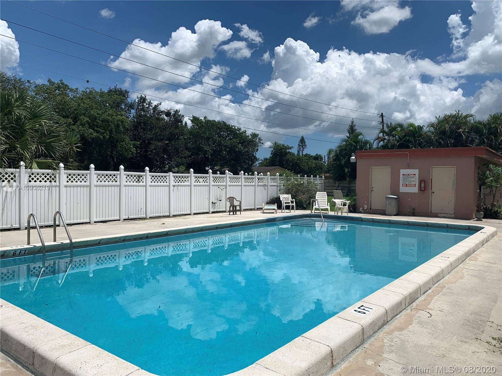 7830 NW 33rd St #102 For Sale A10906219, FL