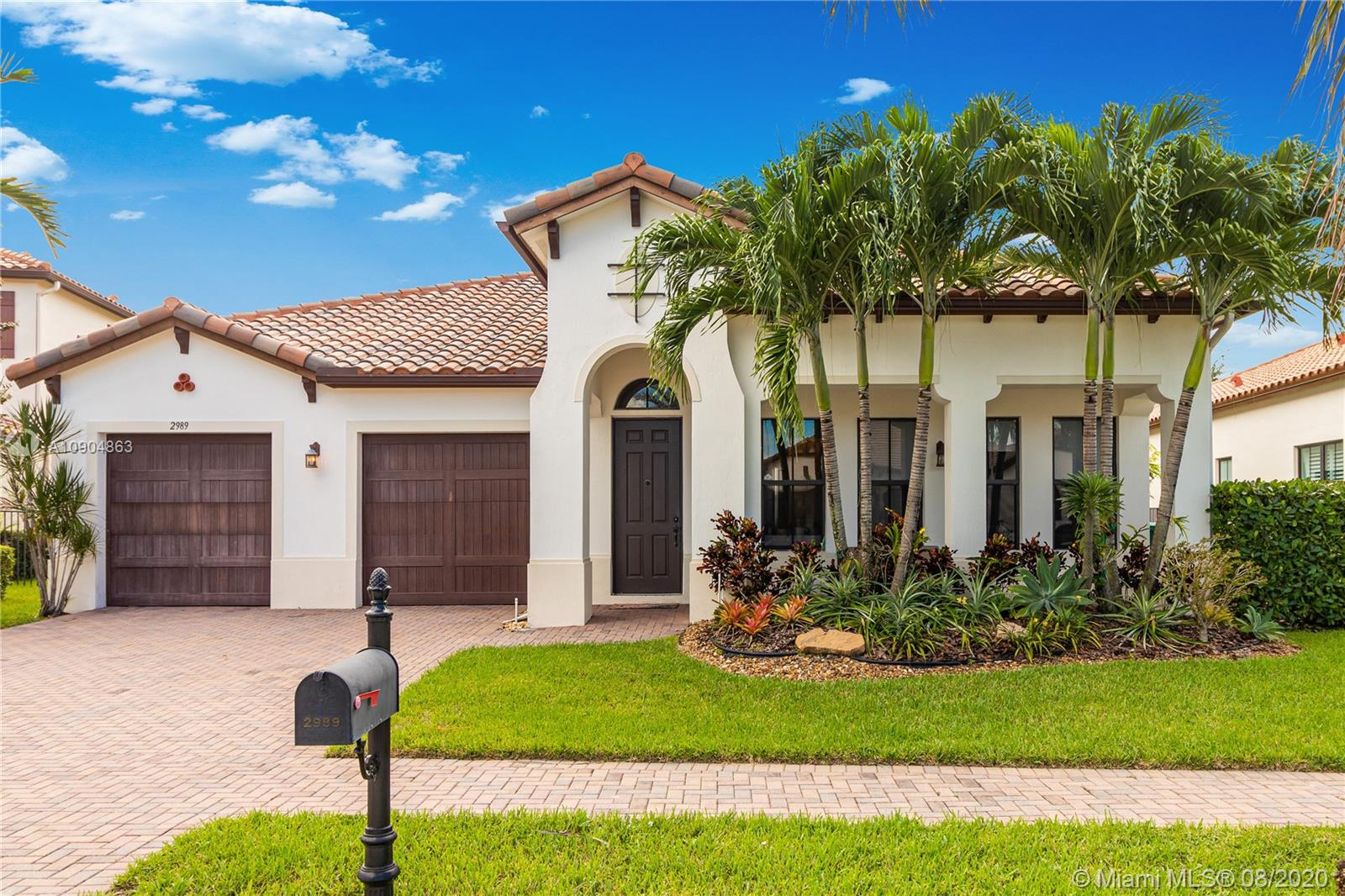 2989 NW 82nd Ter  For Sale A10904863, FL