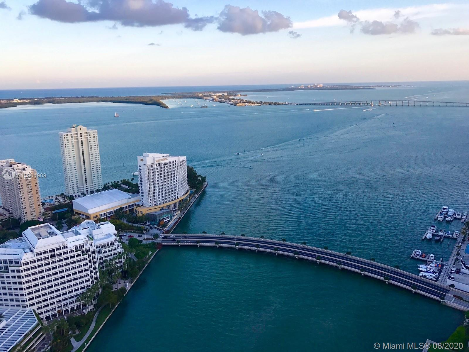 495  Brickell Ave #4701 For Sale A10904908, FL