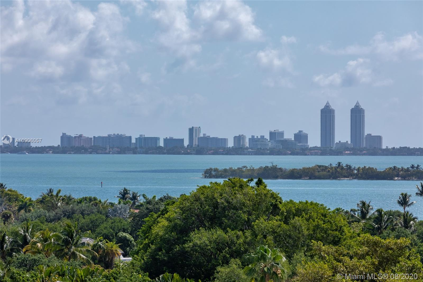 4250  Biscayne Blvd #906 For Sale A10906057, FL