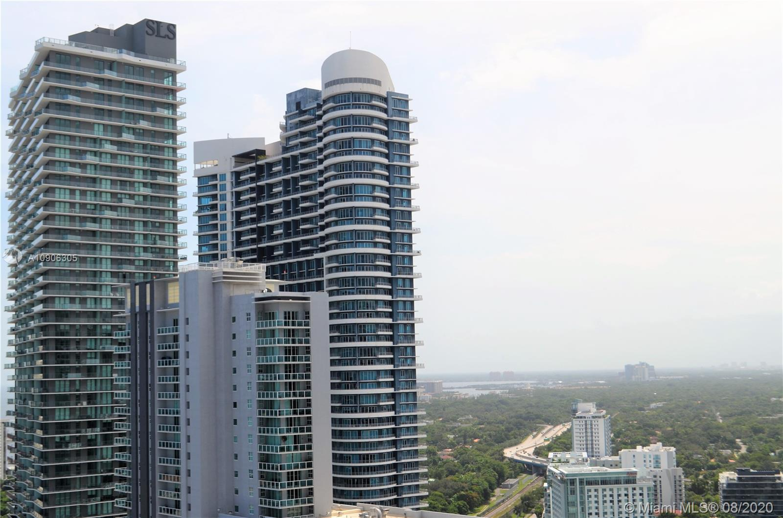 Unbelievable loft unit in the center of Miami's Financial District of Brickell Ave. This unit features a 1 bedroom 1.5 baths, laminate wood floors throughout, stainless steel appliances, washer and dryer, amazing City Views. Water, cable and pest control included. Amenities: pool, fitness center, virtual golf room, cigar and wine room, restaurants on premises and much more!!. Walk to Mary Brickell Village, Brickell City Centre and all major points of interest. Convenient access to I95. This is a must see!!