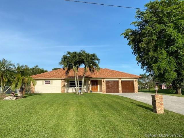 2840 SW 155th Ln  For Sale A10905301, FL