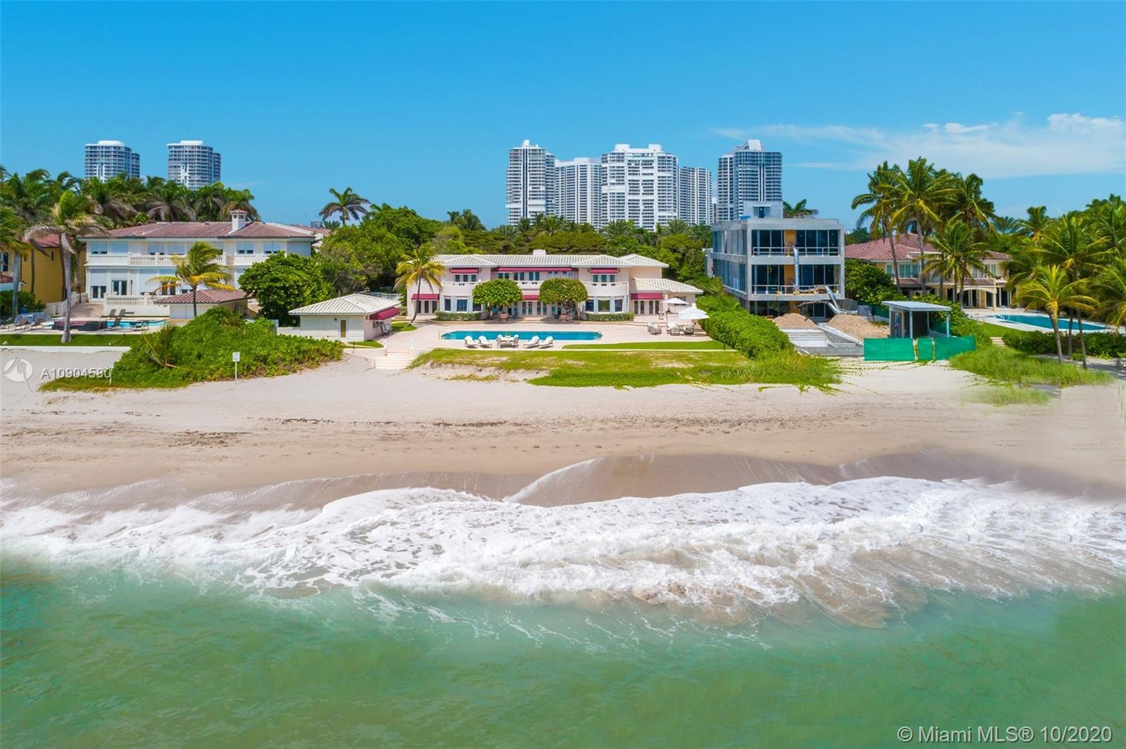 577  Ocean Blvd  For Sale A10904580, FL
