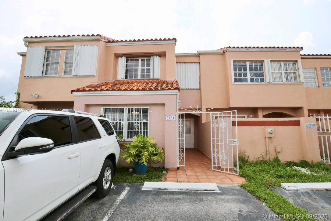 6231 SW 128th Ct #6231 For Sale A10906269, FL