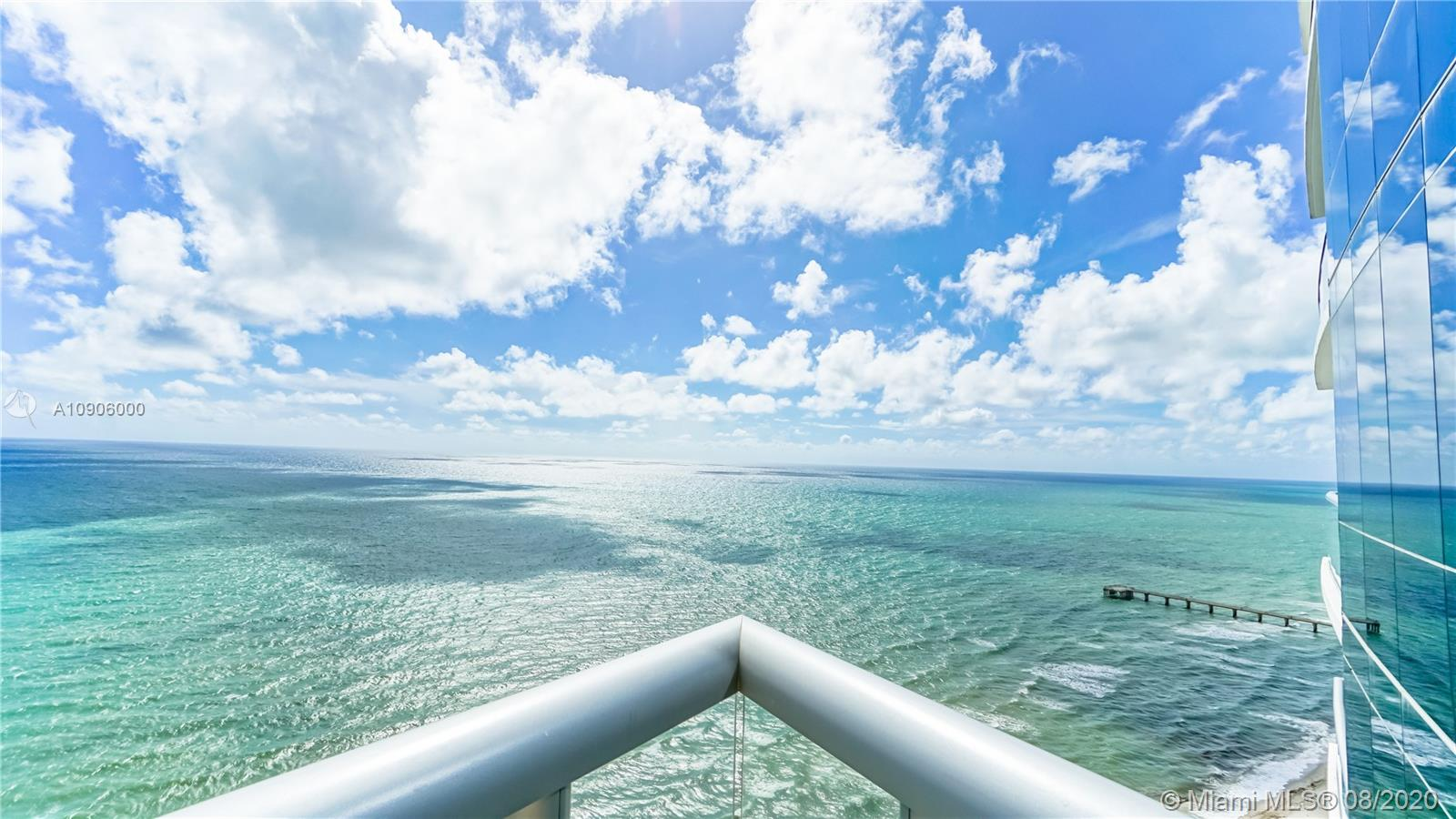17121  Collins Ave #2904 For Sale A10906000, FL