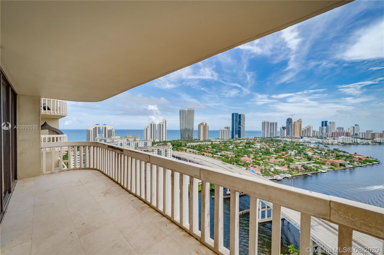19355  Turnberry Way #26GR For Sale A10906535, FL