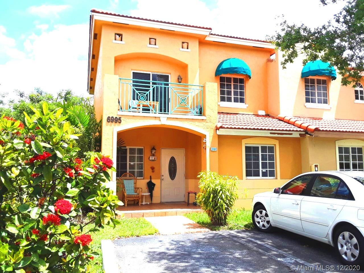 6995 NW 173rd Dr #2101 For Sale A10904835, FL