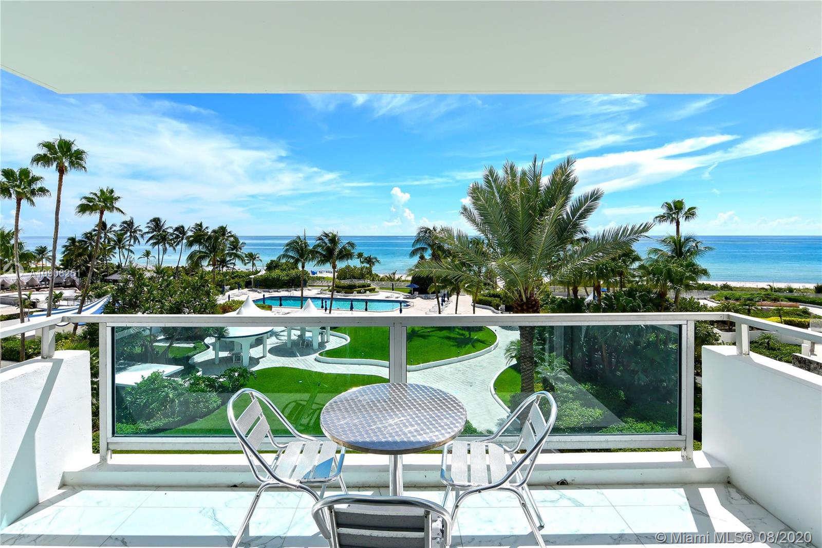 5151  Collins Ave #619 For Sale A10906251, FL