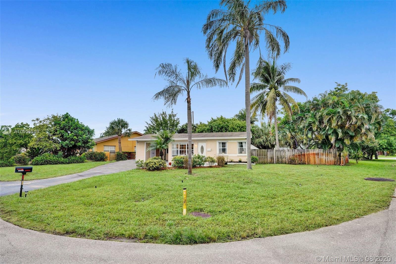 Details for 1671 32nd Ct, Pompano Beach, FL 33064