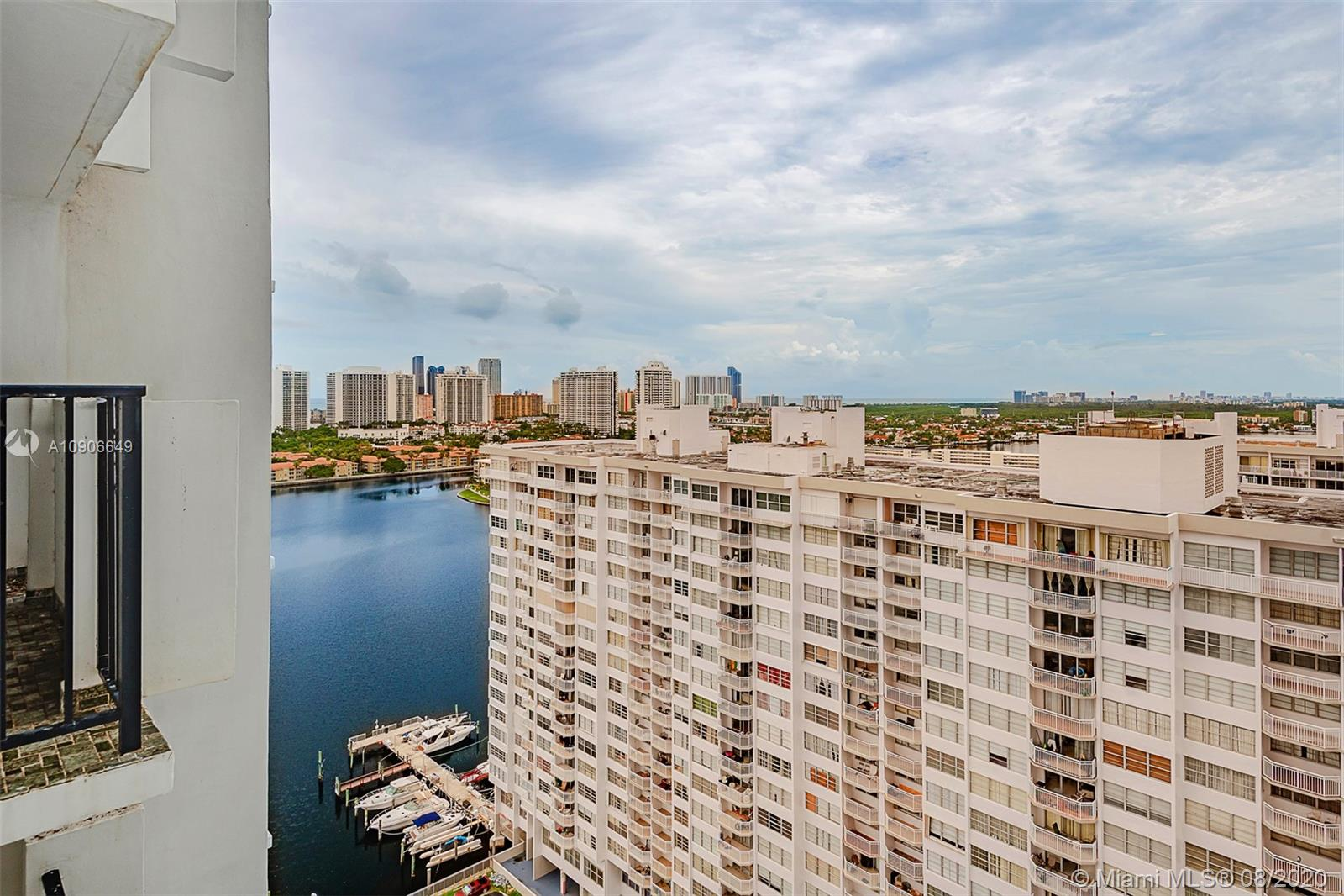 2750 NE 183rd St #2412 For Sale A10906649, FL