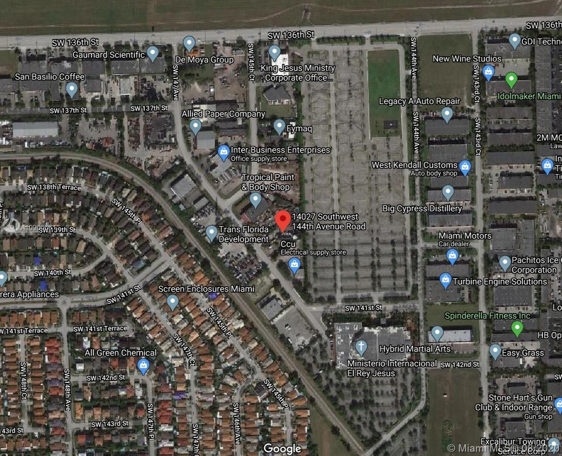 14027 SW 144th Ave Rd  For Sale A10906661, FL