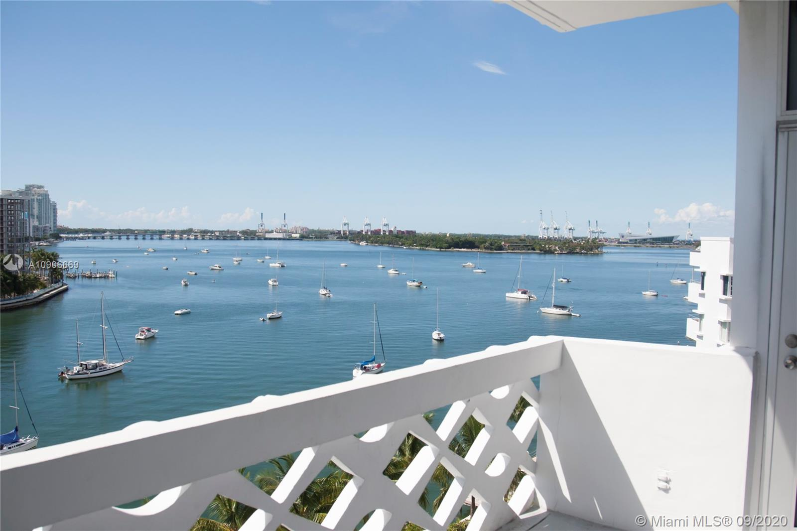 20  Island Ave #917 For Sale A10906669, FL