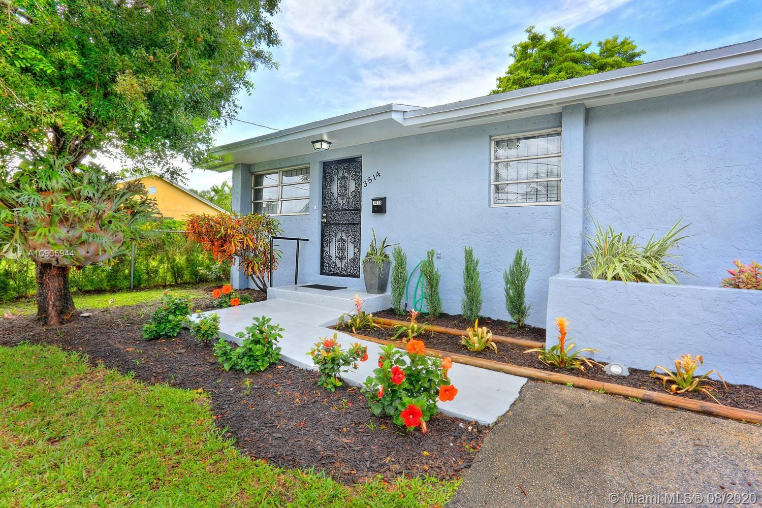 Lovely, move-in ready 3BR/2BA home in Coconut Grove, walking distance to the village center's galleries, boutiques, cafes and bayfront parks & marinas. Located in one of Miami's oldest neighborhoods, originally settled by Bahamian natives in the 1880's and now a vibrant community with new construction homes, townhomes and renovated original homes. Updates include new kitchen featuring white cabinetry, stainless appliances & breakfast bar. Not in a flood zone. Minutes to downtown, MIA, Coral Gables, Key Biscayne & the Beaches. Opportunity Zone Designation.