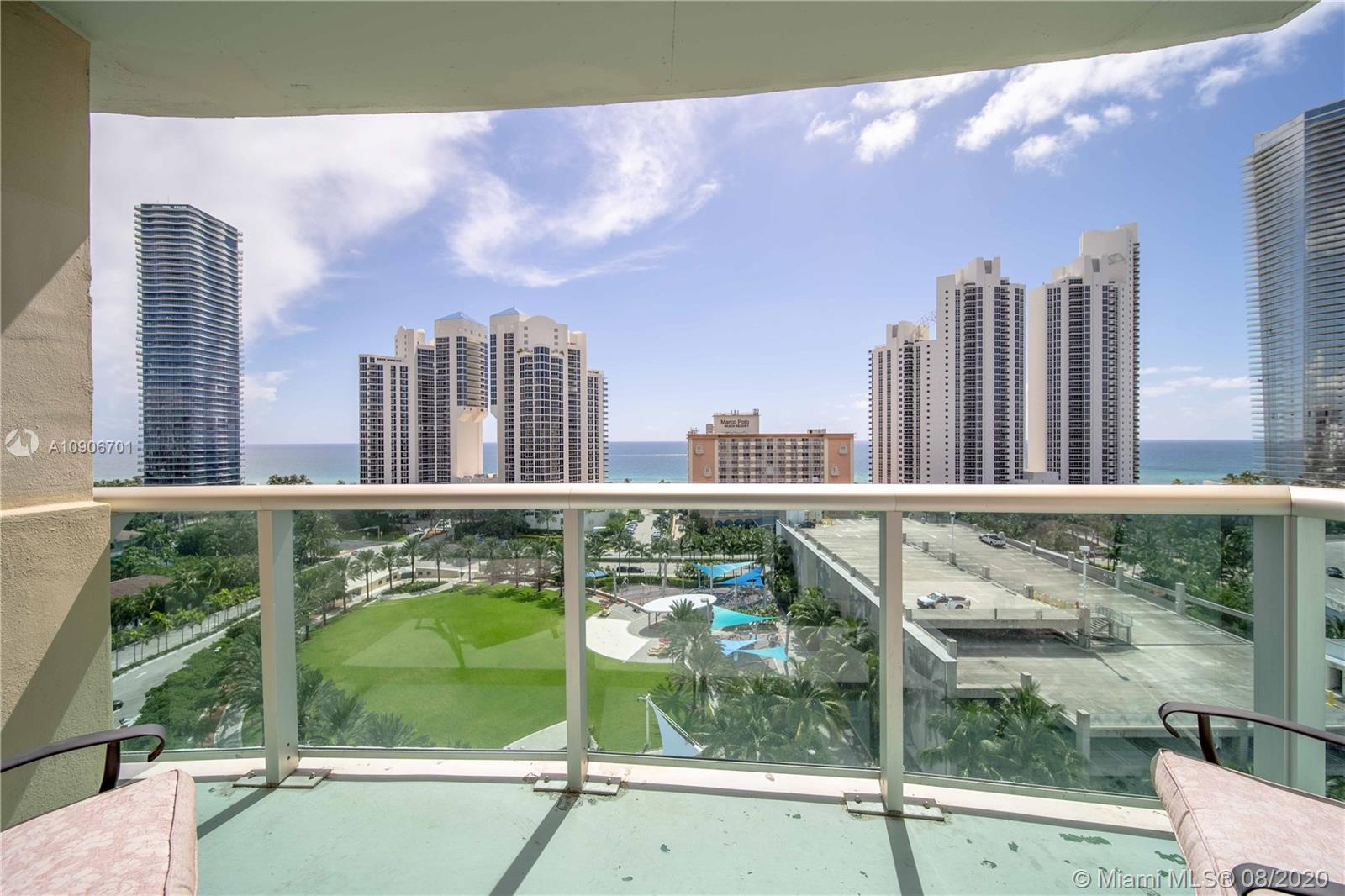 19370  Collins Ave #1405 For Sale A10906701, FL