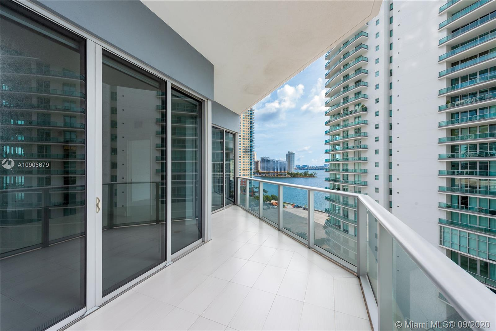 1300  Brickell Bay Dr #1208 For Sale A10906679, FL