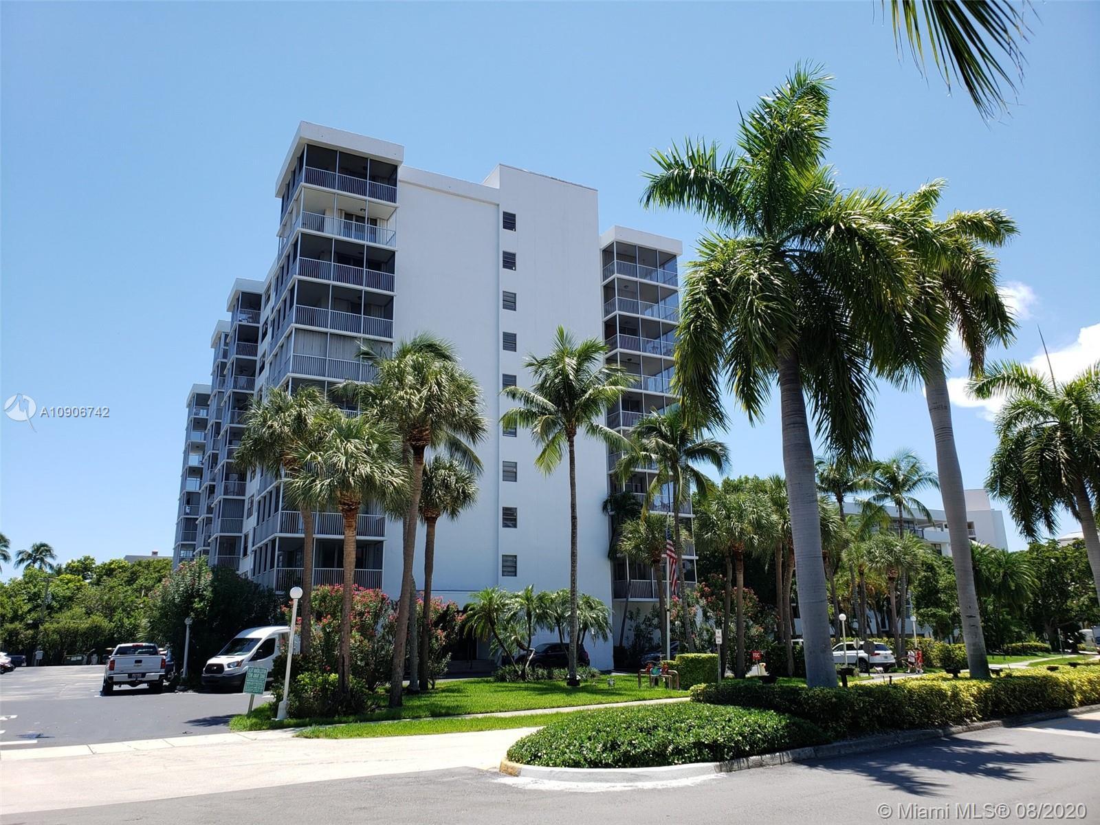 150  Ocean Lane Dr #10G For Sale A10906742, FL