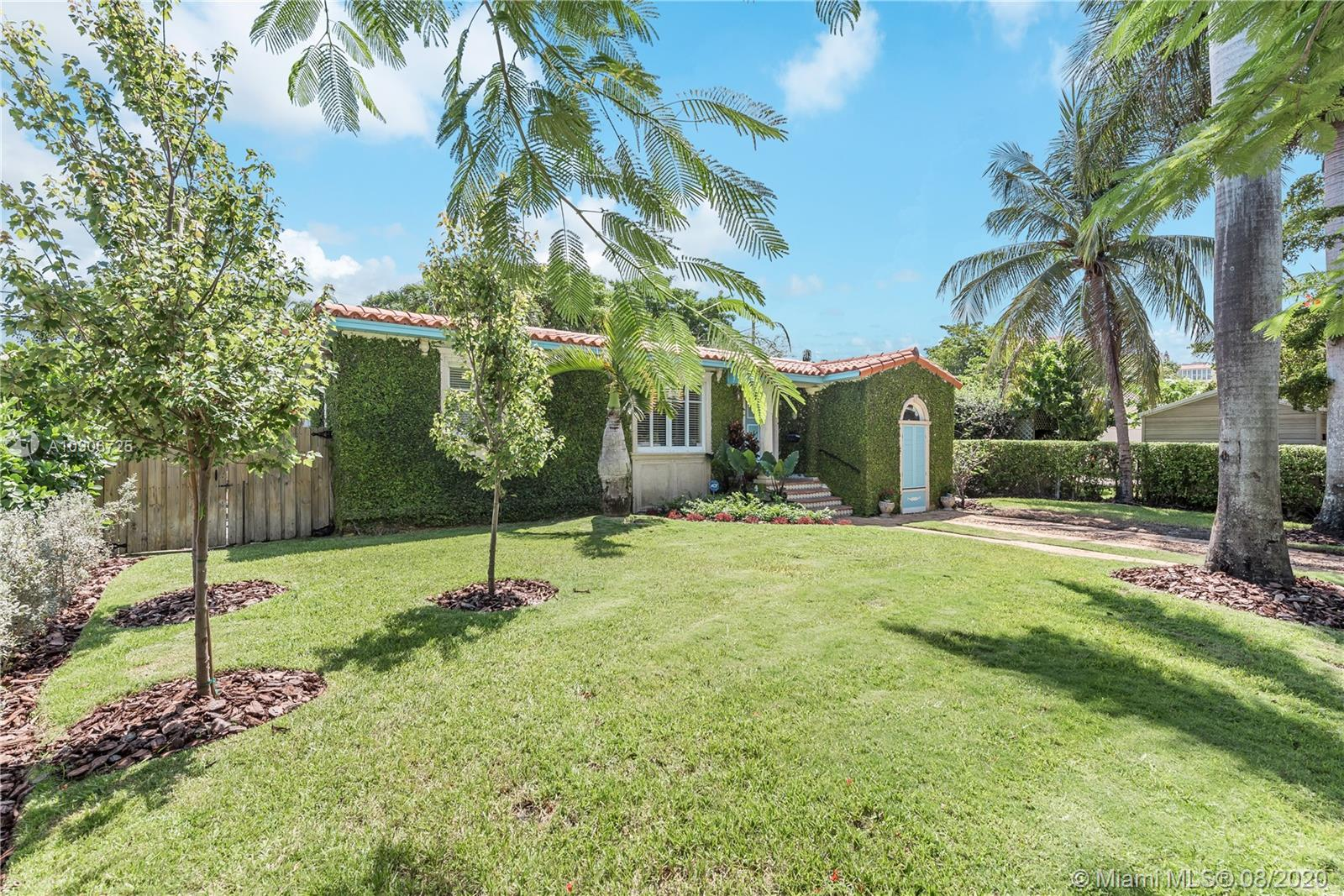 3372 SW 20th St  For Sale A10906725, FL