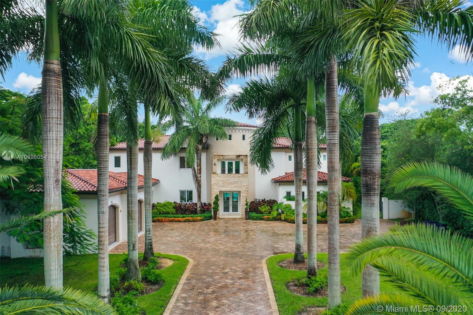 6080 SW 104 St  For Sale A10896054, FL
