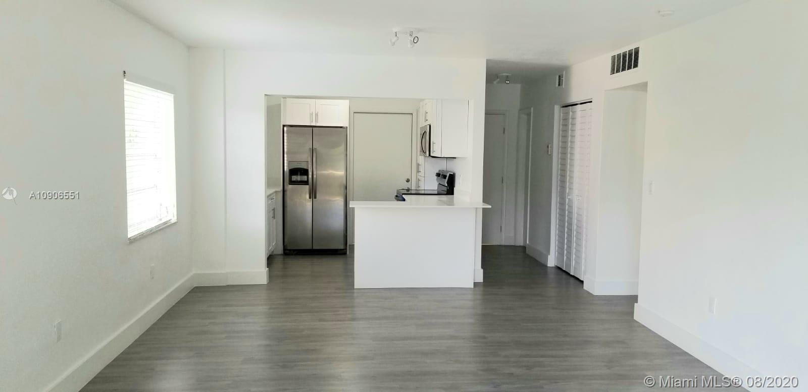 Excellent opportunity to have a property on a beautiful island with great growth in luxury housing, very close to thetourist beaches, and the most luxurious shopping center in the County. Unit completely remodeled. Kitchen with newappliances in stainless steel. Central Air, and Half Bath. Master bedroom with extended additional personal familyroom almost bedroom size. Additional access door to the balcony. Can be used as master bedroom seating area,office, adjacent baby room, or big walk-in closet. Main bathroom adjoining this area and Laundry closet with verticalwasher dryer. Living room with access to the balcony through large glass sliding doors. Blinds on all windows.Excellent opportunity for a summer apartment, or second home.