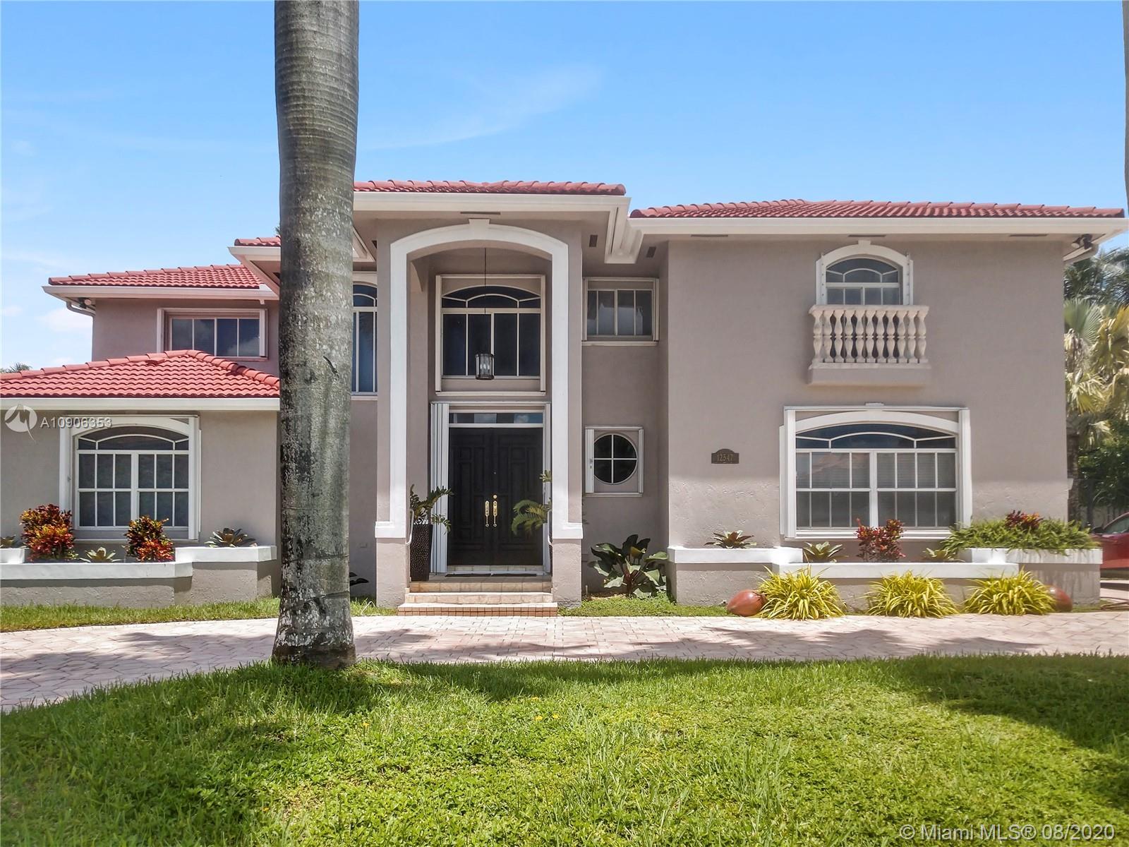 12547 SW 73rd Ter, Miami FL 33183