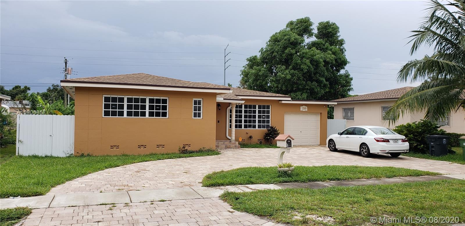 Undisclosed For Sale A10906857, FL