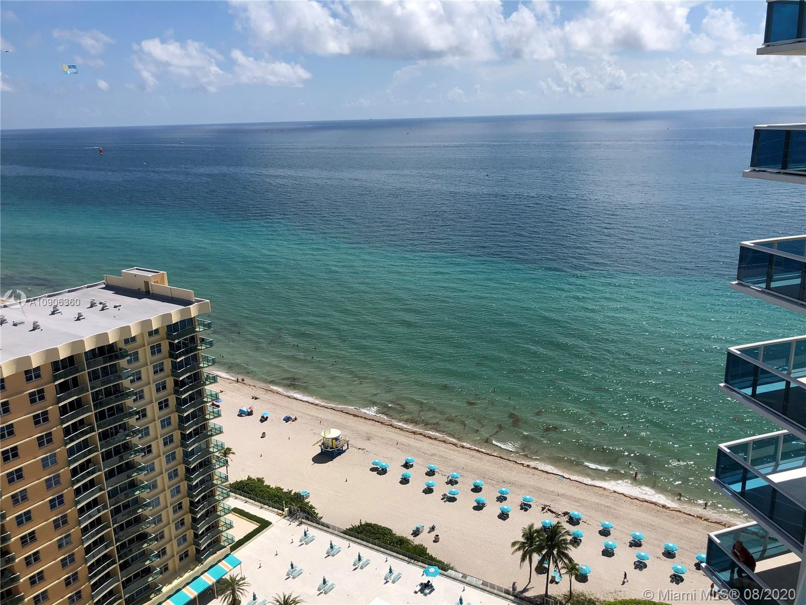2711 S Ocean Dr #2501 For Sale A10906360, FL