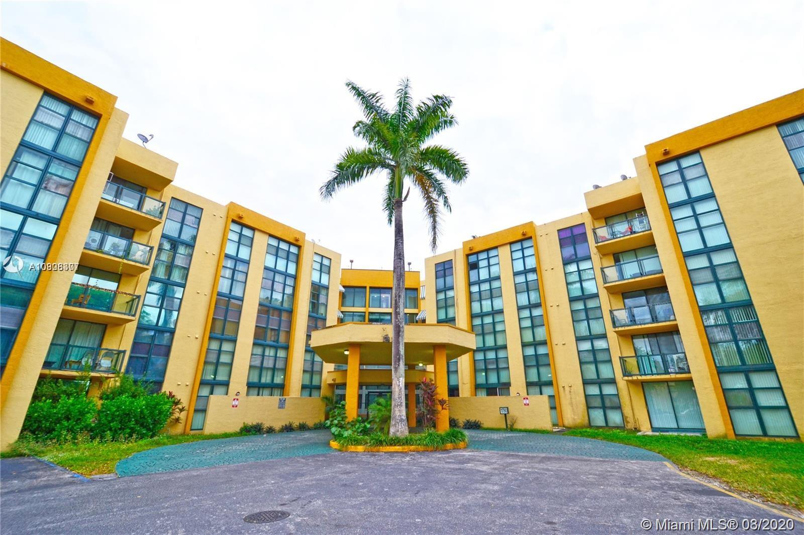 11780 SW 18th St #521-2 For Sale A10906307, FL
