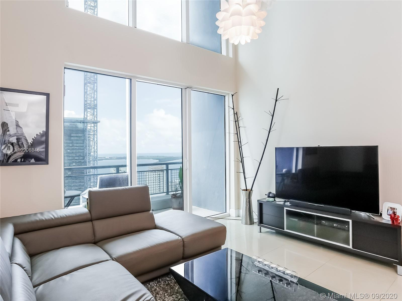 60 SW 13th St #3404 For Sale A10906846, FL