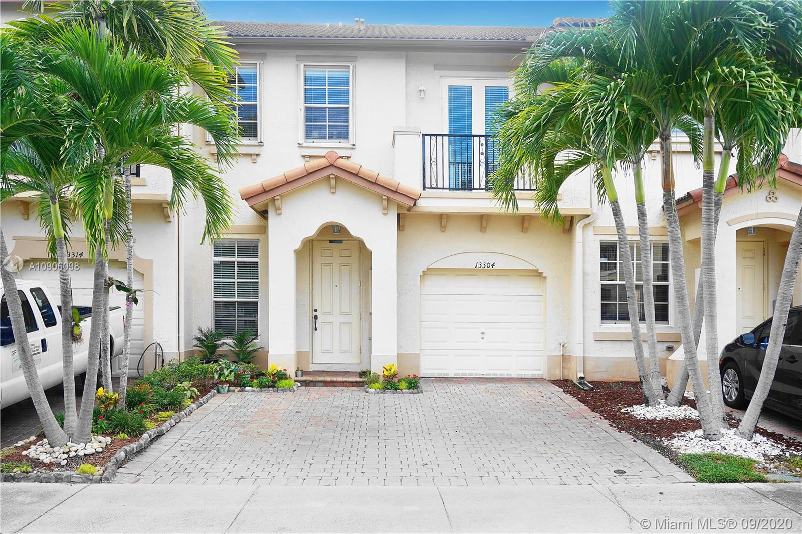 13304 SW 128th Path #13304 For Sale A10906098, FL