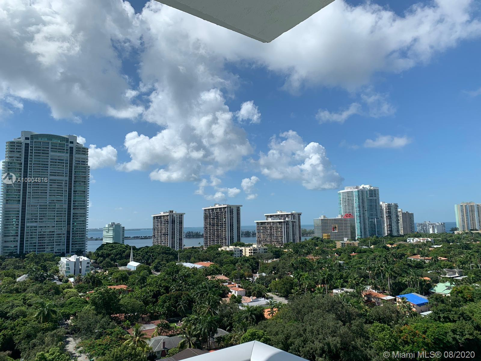 1600 SW 1st Ave #1007 For Sale A10904816, FL