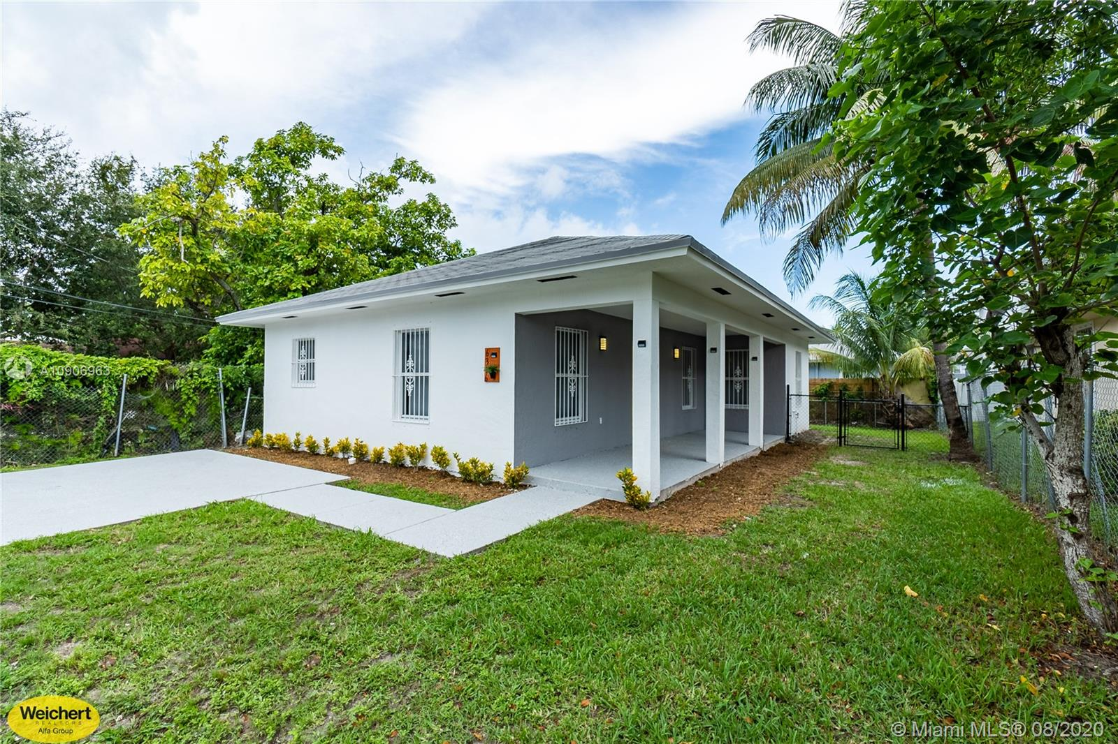 6316 NW 1st Ct  For Sale A10906963, FL