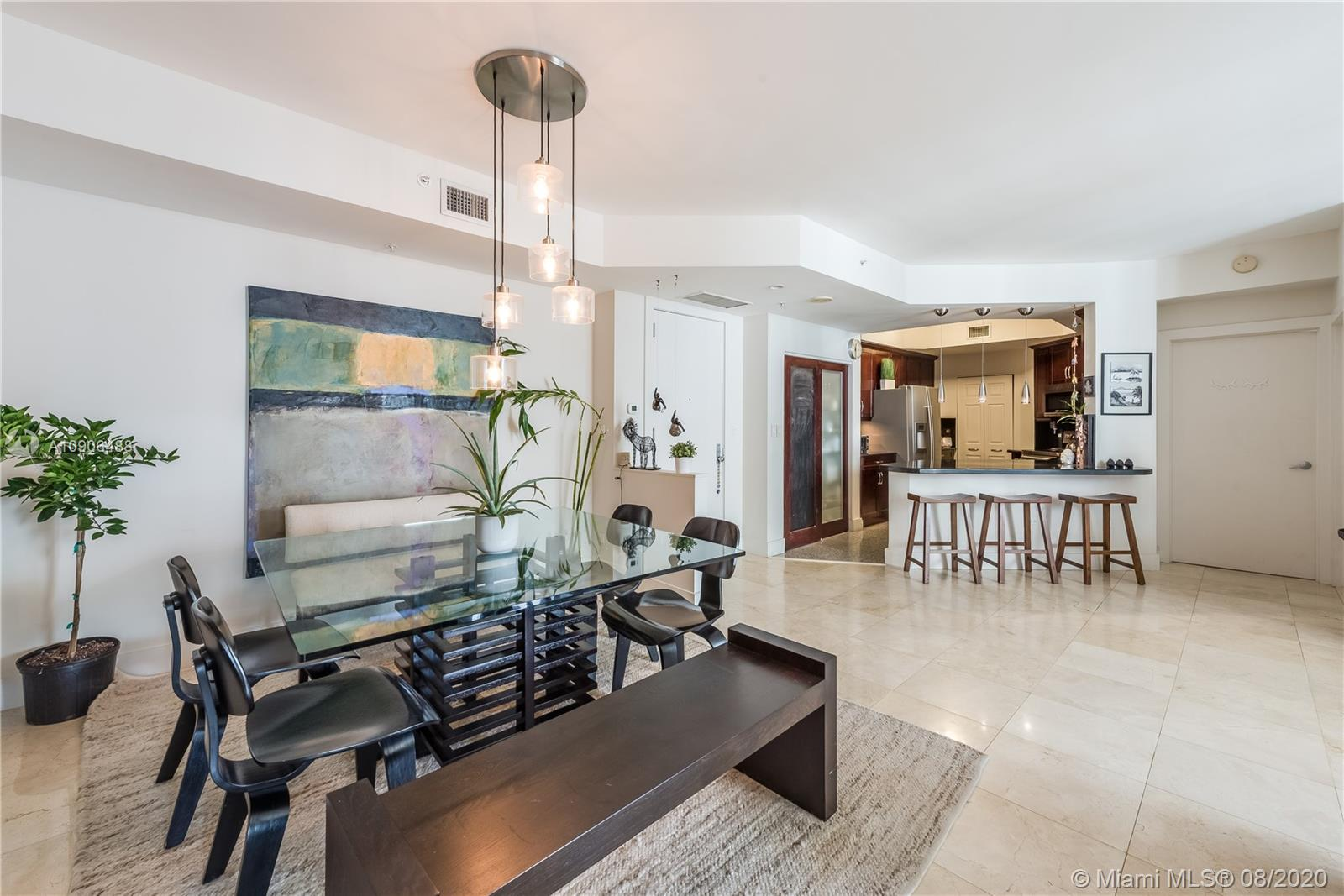 888  BRICKELL KEY DR #1200 For Sale A10906488, FL