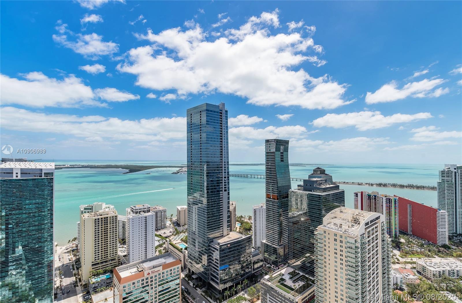 1300 S Miami Ave #PH5106 For Sale A10906989, FL