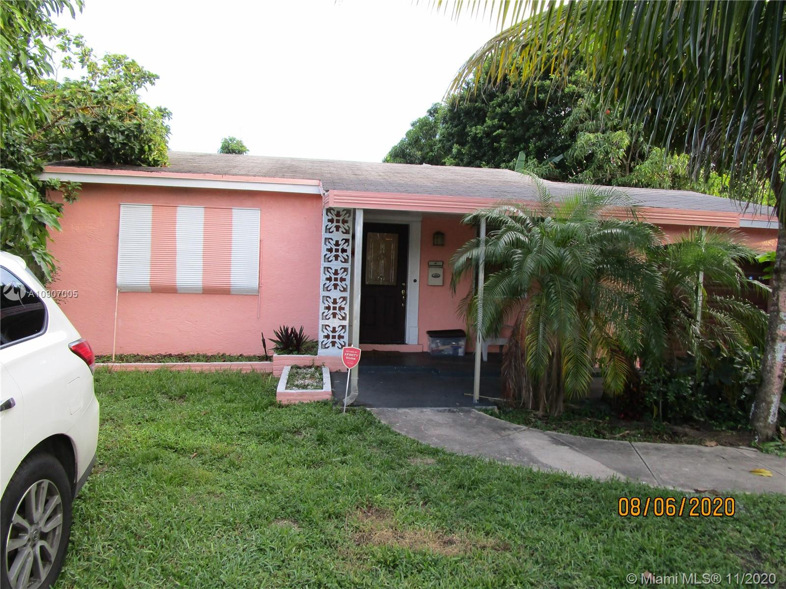 2616  Mayo St  For Sale A10907005, FL